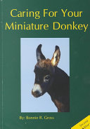 Caring for Your Miniature Donkey