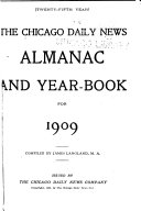 Chicago Daily News Almanac and Year Book