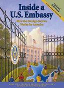 Inside a U S  Embassy