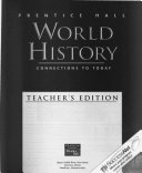 Prentice Hall World History