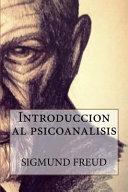 Introduccion Al Psicoanalisis Spanish Edition