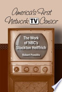 America s First Network TV Censor