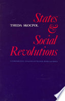 States And Social Revolutions book