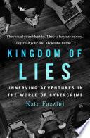 Kingdom of Lies Book PDF