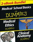 Medical Career Basics Course For Dummies, 2 eBook Bundle