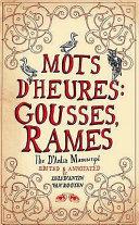 Mots D Heures