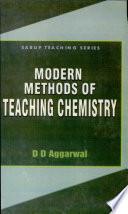 Modern Methods of Teaching Chemistry