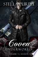 Coven Underworld 1 3  book