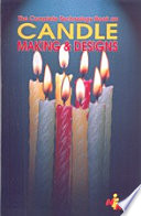 The Complete Technology Book On Candle Making   Designs
