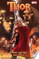 Thor By J Michael Straczynski Vol 3