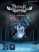 Dethklok    Bass TAB Anthology