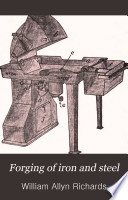Forging of Iron and Steel