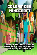 Coloriages Minecraft