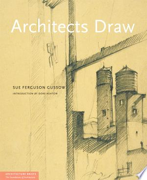 Architects Draw: Freehand Fundamentals - ISBN:9781616891817