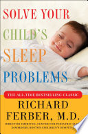 Solve Your Child S Sleep Problems Revised Edition