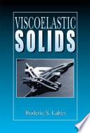 Viscoelastic Solids