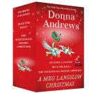 A Meg Langslow Christmas : a cast of eccentric oddballs...
