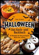 Halloween  Das Koch  und Backbuch