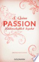 Passion  Leidenschaftlich begehrt