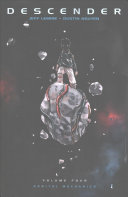 Descender Volume 4