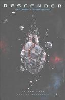 Descender Volume 4 by Jeff Lemire
