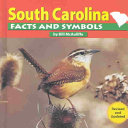 South Carolina Facts and Symbols