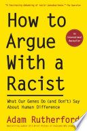 How to Argue With a Racist Book PDF