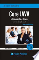Core Java Interview Questions You Ll Most Likely Be Asked