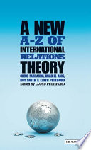 A New A Z of International Relations Theory