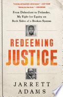 Book Redeeming Justice
