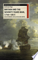 download ebook britain and the seventy years war, 1744-1815 pdf epub