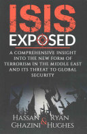 Isis Exposed Terror Group That Wants To