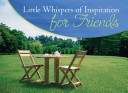 Little Whispers of Inspiration for Friends Book PDF