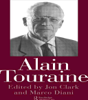 Alain Touraine Avail CL Only