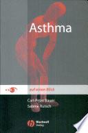 Asthma auf einen Blick