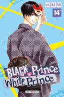 Black Prince and White Prince T14