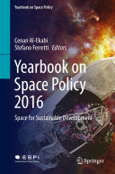 Yearbook on Space Policy 2016