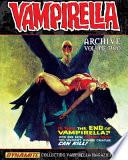 Vampirella Archives Vol 2