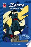 Helden Abenteuer 01  Zorro     Der R  cher der Armen