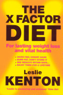 The X Factor Diet