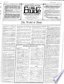 The Etude
