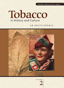 Tobacco in History and Culture