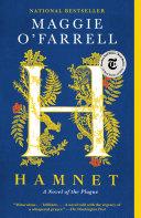 Hamnet: A Novel of the Plague