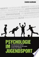 Psychologie im Jugendsport