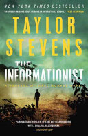 The Informationist-book cover