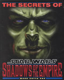 The Secrets Of Star Wars : a new science fiction multimedia...