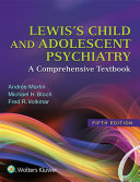 download ebook lewis\'s child and adolescent psychiatry pdf epub