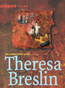 An Interview with Theresa Breslin