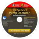 tb fire service pump operator instructor testbank