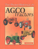 The proud heritage of AGCO tractors